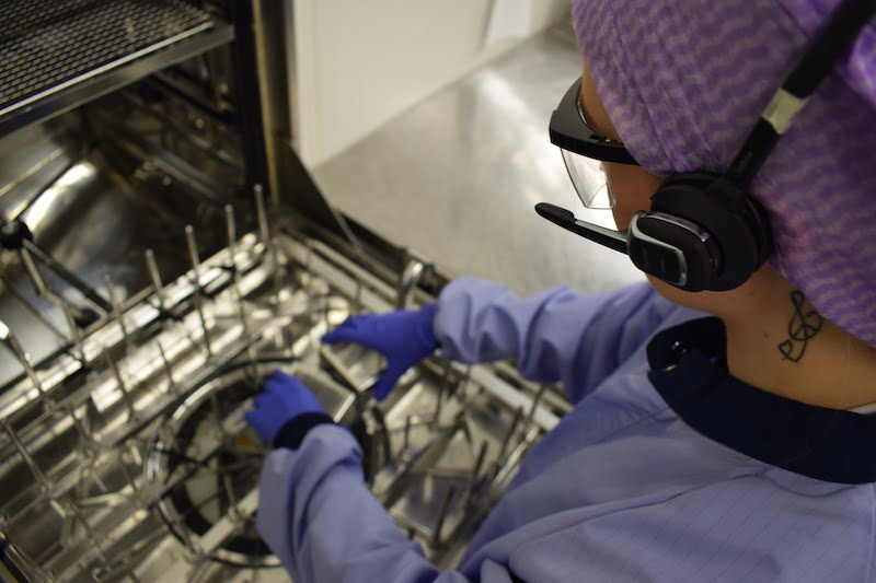 Onko yrityksesi bioturvallisuus kunnossa?