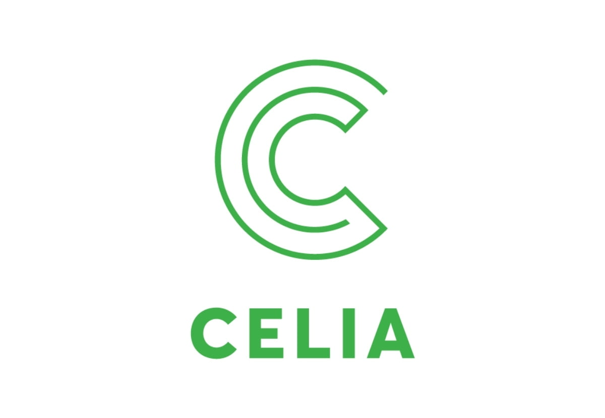 Ilona-koneääntä kuullaan nyt myös Celian kirjoissa